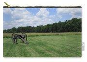 Chancellorsville Battlefield 2 Carry-all Pouch