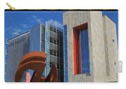 Chandler City Hall 2 Carry-all Pouch