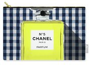 Chanel-no.5-pa-kao-ma1 Carry-all Pouch