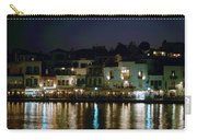 Chania By Night  Carry-all Pouch