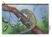 Channel Islands Night Lizard Carry-all Pouch