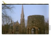 Channing Memorial Church Carry-all Pouch