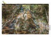 Chantara Waterfalls - Cyprus Carry-all Pouch