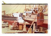 Chantier Naval Carry-all Pouch