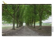 Chantilly France Street Scenes Carry-all Pouch