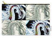 Chaos Dragon Fact W Fiction Carry-all Pouch