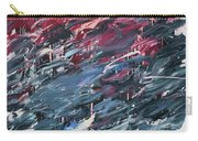 Chaos Serie, I Carry-all Pouch by Daniel Hannih