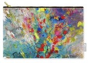 Chaotic Craziness Series 1987.032914 Carry-all Pouch