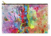 Chaotic Craziness Series 1988.033014 Carry-all Pouch
