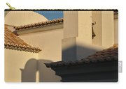 Chapel Architecture In Albufeira Carry-all Pouch
