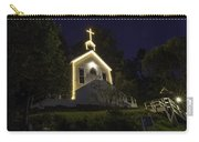 Chapel At Roche Harbor Carry-all Pouch