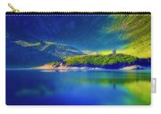 Chapel By The Lake Carry-all Pouch