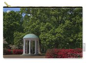Chapel Hill Old Well Carry-all Pouch