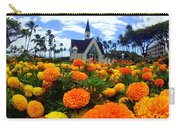 Chapel In The Sky Carry-all Pouch