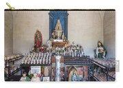 Chapel Mortuary Interior - San Xavier Del Bac Mission - Tucson Arizona Carry-all Pouch