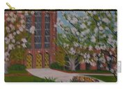 Chapel Of Memories Carry-all Pouch