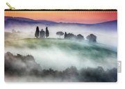 Chapel Of Our Lady Of Vitaleta Carry-all Pouch