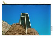 Chapel Of The Holy Cross Sedona Arizona Carry-all Pouch