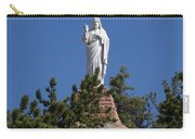 Chapel On A Rock 3 Carry-all Pouch
