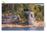 Chapel Rock Carry-all Pouch