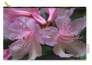 Chapmans Rhododendron Carry-all Pouch