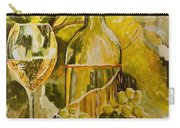 Chardonnay At The Vineyard Carry-all Pouch