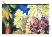 Chardonnay Vines Carry-all Pouch