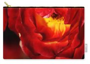 Charisma Rose Carry-all Pouch