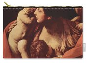 Charity 1607 Carry-all Pouch