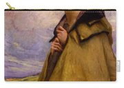 Charles Amablelenoir Labergere Large Carry-all Pouch