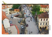 Charles Bridge Carry-all Pouch