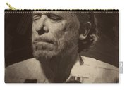 Charles Bukowski 1 Carry-all Pouch