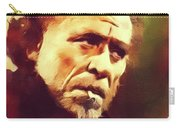 Charles Bukowski, Literary Legend Carry-all Pouch
