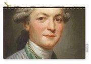 Charles Joseph De Pallu Carry-all Pouch