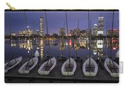 Charles River Boats Clear Water Reflection Carry-all Pouch