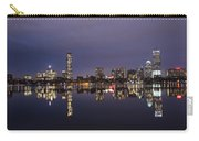Charles River Clear Water Reflection Carry-all Pouch