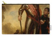 Charles Stanhope Carry-all Pouch