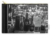 Charles Street Boston Ma Wine In The Window Carry-all Pouch