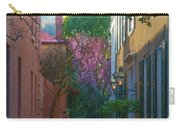 Charleston Alley In The Spring Carry-all Pouch