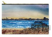 Charleston At Sunset Carry-all Pouch