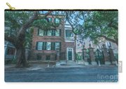 Charleston By Moonlight Carry-all Pouch