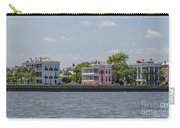 Charleston By The Sea Carry-all Pouch