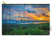 Charleston Marina Carry-all Pouch