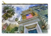 Charleston Patriot - Watercolor Carry-all Pouch