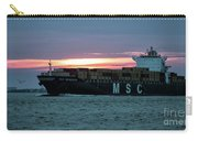 Charleston Port Carry-all Pouch