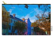 Charleston, Sc Carry-all Pouch