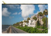 Charleston Sc Battery Carry-all Pouch