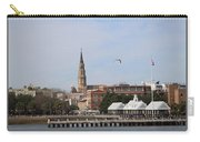 Charleston Skyline Carry-all Pouch
