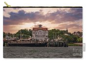 Charleston Wharf Carry-all Pouch