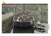 Charlestown Harbour Carry-all Pouch